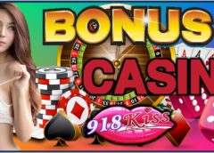 Bonus 918Kiss Mobile Casino