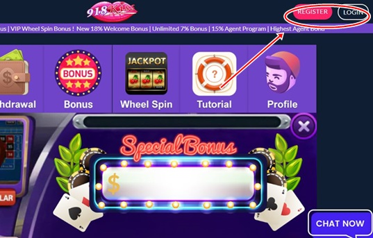 918kiss login | VEGASSLOTS88 l SCR888 l 918KISS