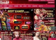 Slot Game Online Kiss918 2019-2020